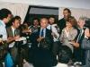 Paolo Cirino Pomicino al convegno dei giovani industriali