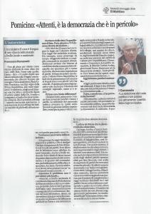 intervista 10-05-2016 Mattino