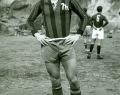 Paolo Cirino Pomicino, Calciatore, 1957