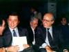 Con Antonio D\'Amato