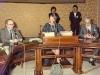 P.C. Pomicino Presidente Commissione Bilancio